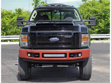 2008 Ford F-350 Super Duty King Ranch 4dr Crew Cab - Photo 23 - Nashville, TN 37217