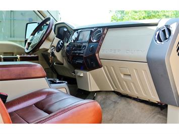 2008 Ford F-350 Super Duty King Ranch 4dr Crew Cab - Photo 53 - Nashville, TN 37217