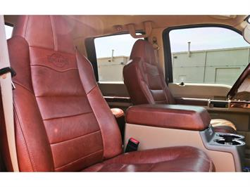 2008 Ford F-350 Super Duty King Ranch 4dr Crew Cab - Photo 54 - Nashville, TN 37217