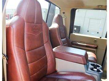 2008 Ford F-350 Super Duty King Ranch 4dr Crew Cab - Photo 56 - Nashville, TN 37217