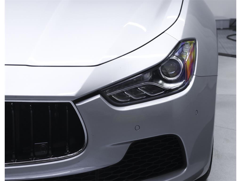 2015 Maserati Ghibli S Q4 - Photo 8 - Nashville, TN 37217
