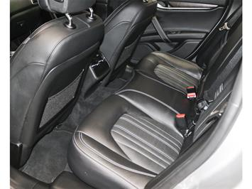 2015 Maserati Ghibli S Q4 - Photo 16 - Nashville, TN 37217