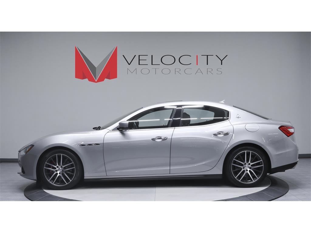 2015 Maserati Ghibli S Q4 - Photo 6 - Nashville, TN 37217
