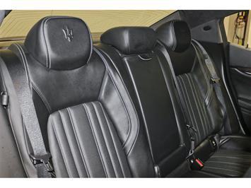 2015 Maserati Ghibli S Q4 - Photo 57 - Nashville, TN 37217