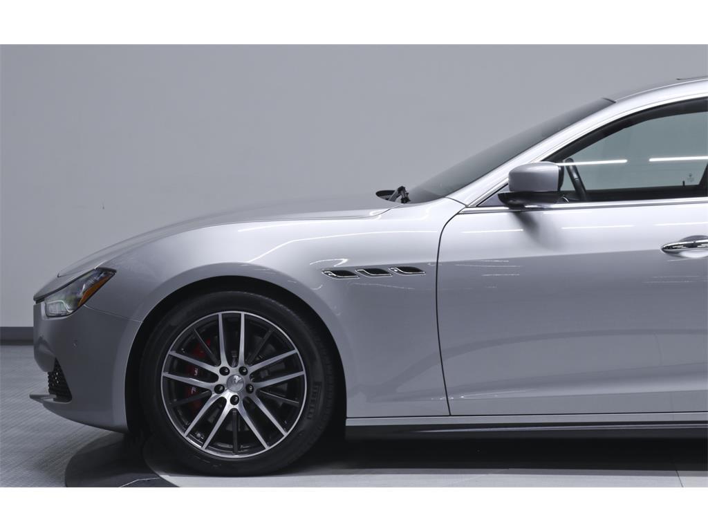 2015 Maserati Ghibli S Q4 - Photo 34 - Nashville, TN 37217
