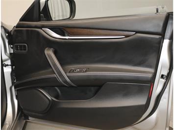 2015 Maserati Ghibli S Q4 - Photo 23 - Nashville, TN 37217