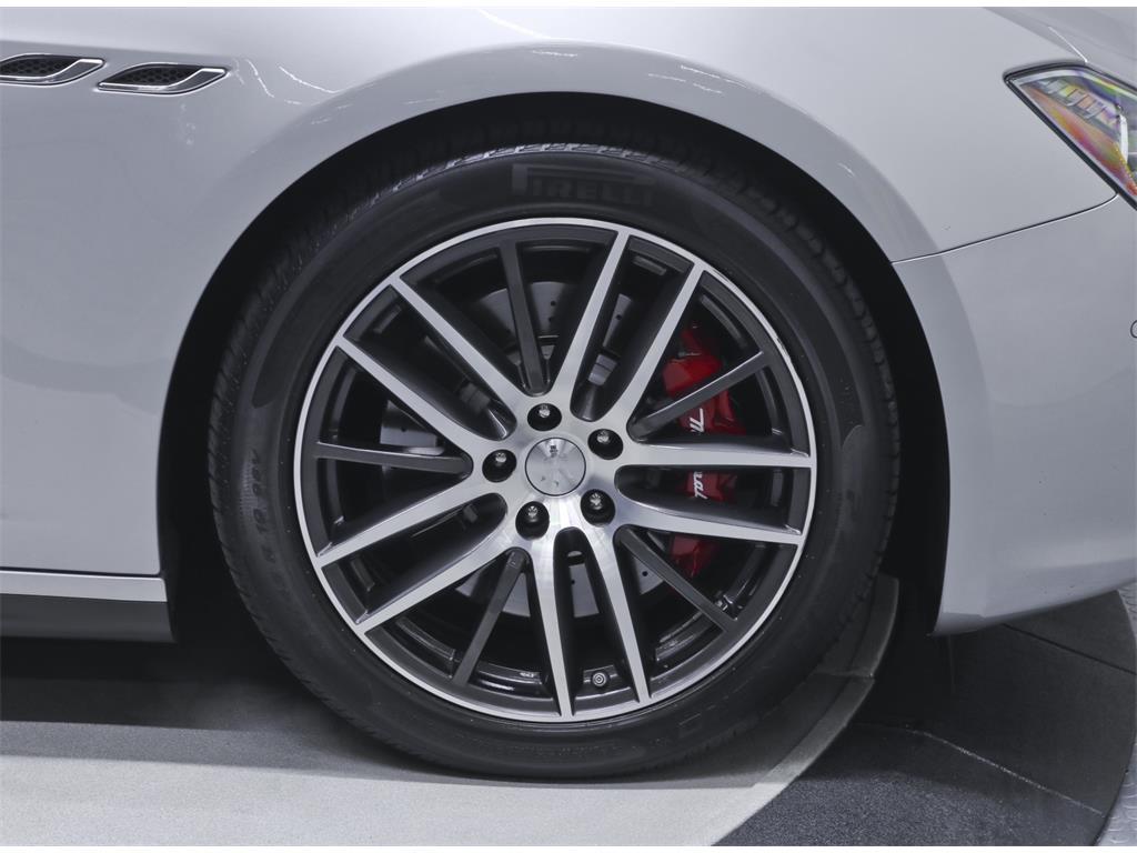 2015 Maserati Ghibli S Q4 - Photo 51 - Nashville, TN 37217