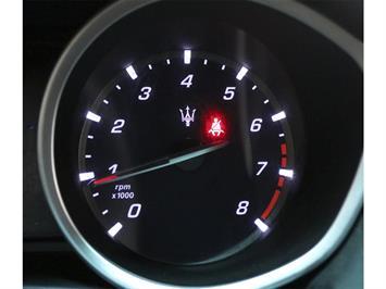 2015 Maserati Ghibli S Q4 - Photo 46 - Nashville, TN 37217