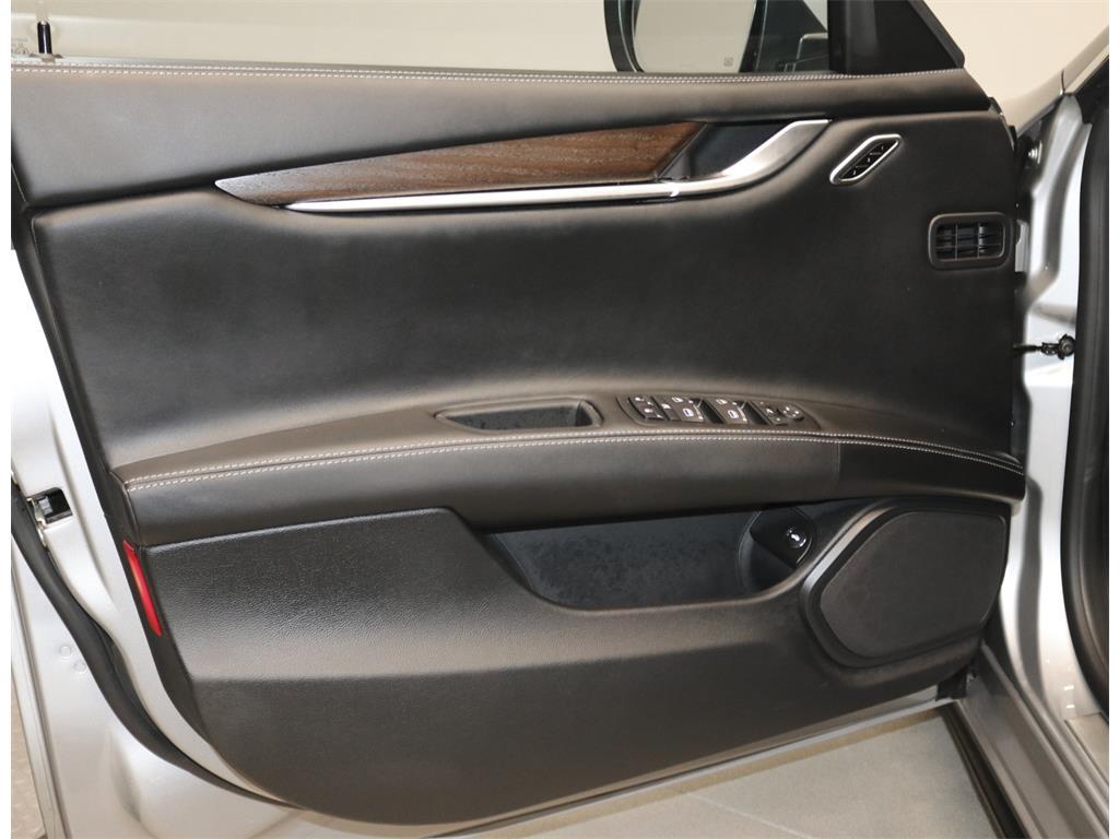 2015 Maserati Ghibli S Q4 - Photo 21 - Nashville, TN 37217