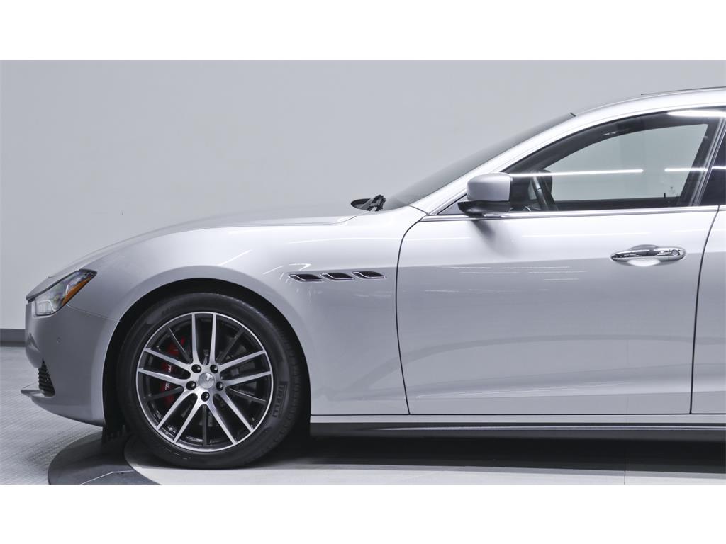 2015 Maserati Ghibli S Q4 - Photo 13 - Nashville, TN 37217