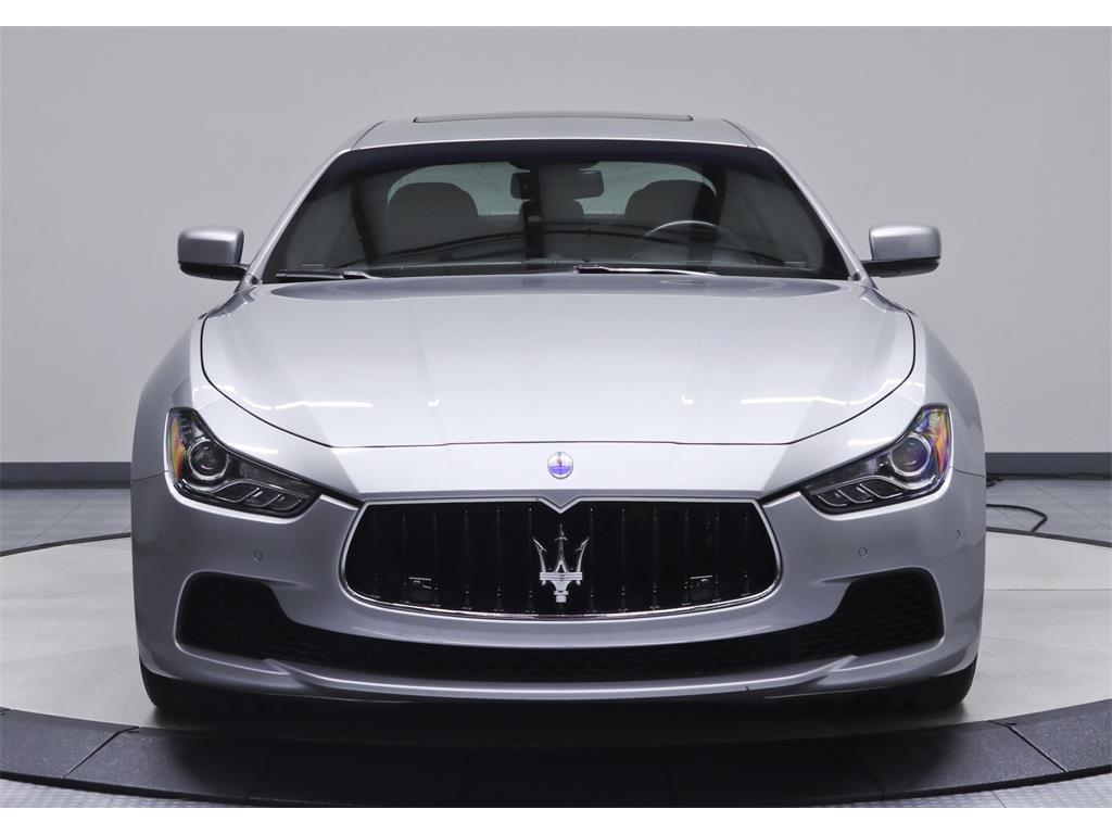 2015 Maserati Ghibli S Q4 - Photo 7 - Nashville, TN 37217