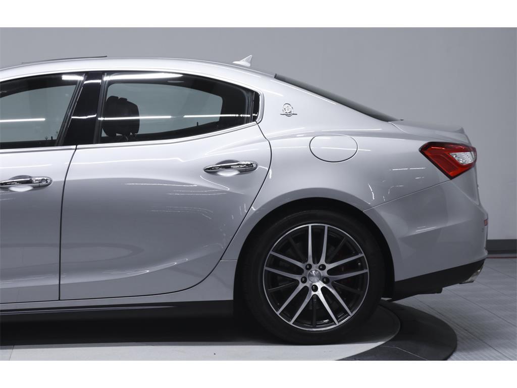 2015 Maserati Ghibli S Q4 - Photo 33 - Nashville, TN 37217