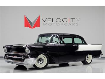 1957 Chevrolet Bel Air/150/210 427 Coupe