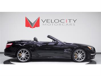 2013 Mercedes-Benz SL 63 AMG - Photo 5 - Nashville, TN 37217