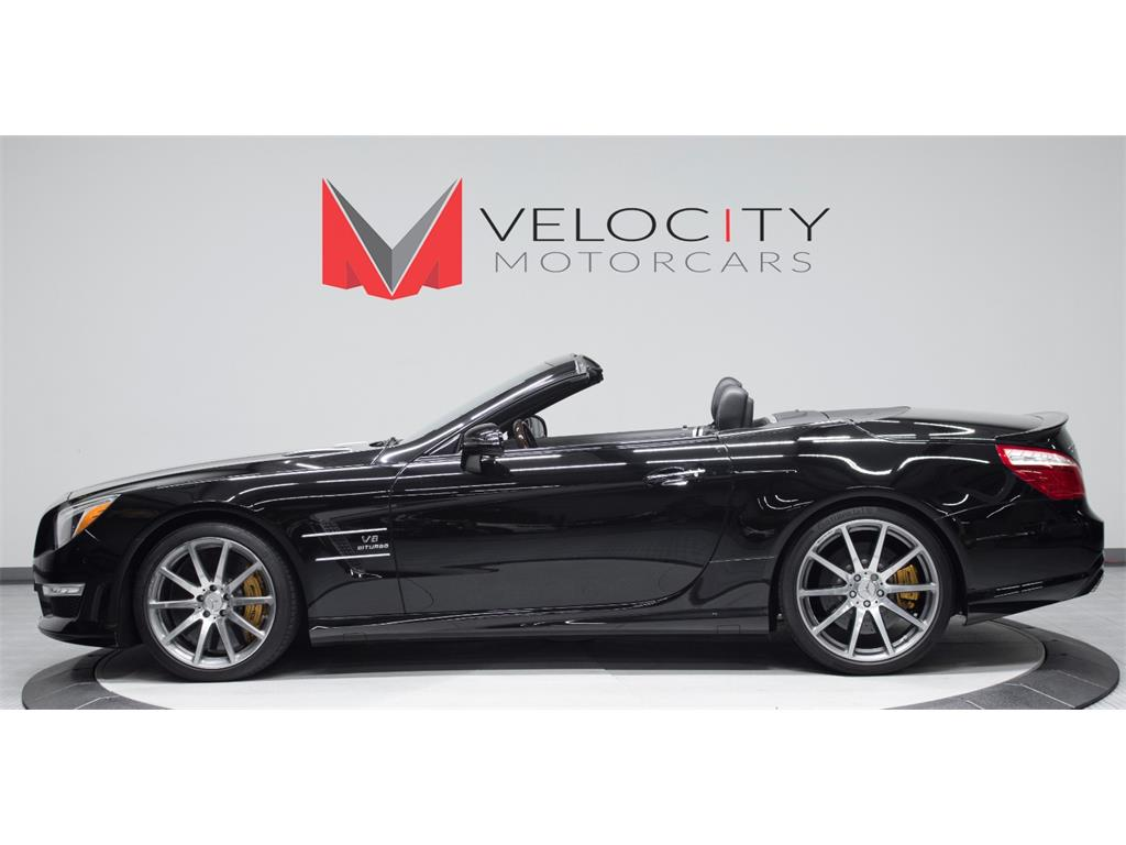 2013 Mercedes-Benz SL 63 AMG - Photo 6 - Nashville, TN 37217