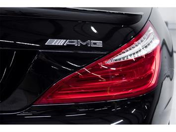 2013 Mercedes-Benz SL 63 AMG - Photo 9 - Nashville, TN 37217