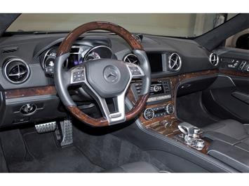 2013 Mercedes-Benz SL 63 AMG - Photo 42 - Nashville, TN 37217