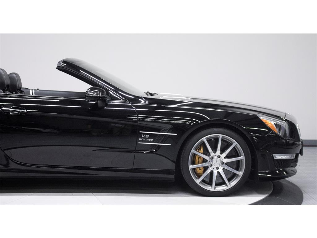 2013 Mercedes-Benz SL 63 AMG - Photo 23 - Nashville, TN 37217