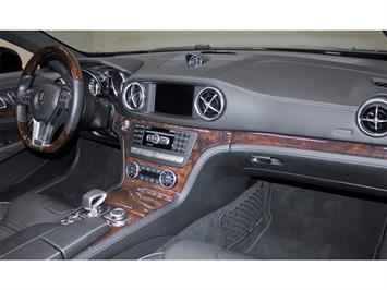2013 Mercedes-Benz SL 63 AMG - Photo 44 - Nashville, TN 37217