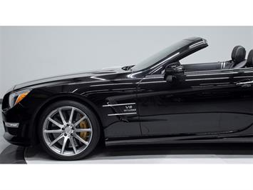 2013 Mercedes-Benz SL 63 AMG - Photo 34 - Nashville, TN 37217