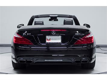 2013 Mercedes-Benz SL 63 AMG - Photo 8 - Nashville, TN 37217