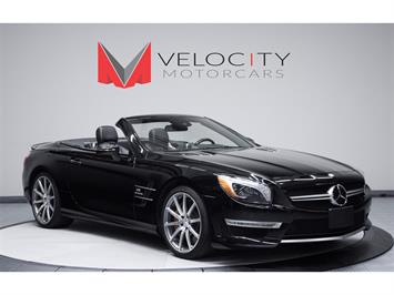 2013 Mercedes-Benz SL 63 AMG - Photo 2 - Nashville, TN 37217