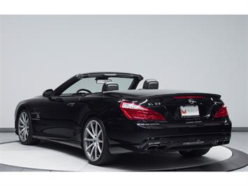 2013 Mercedes-Benz SL 63 AMG - Photo 39 - Nashville, TN 37217