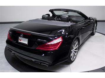 2013 Mercedes-Benz SL 63 AMG - Photo 13 - Nashville, TN 37217