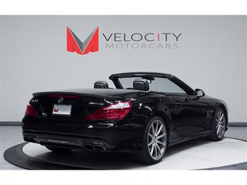 2013 Mercedes-Benz SL 63 AMG - Photo 4 - Nashville, TN 37217