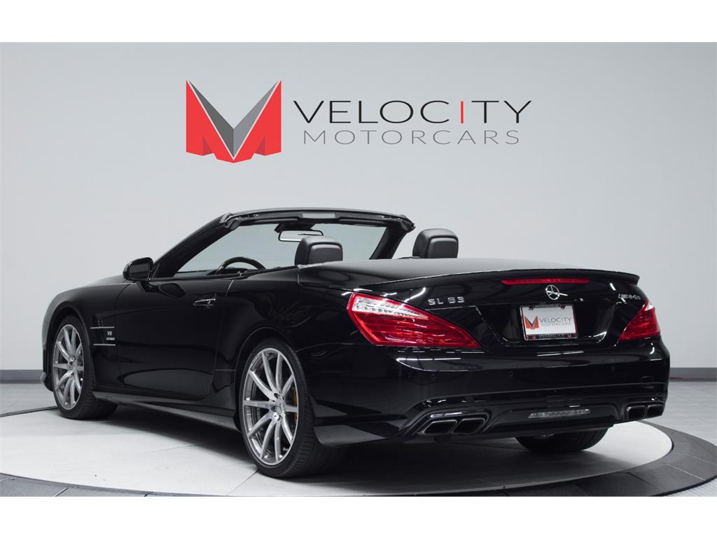 2013 Mercedes-Benz SL 63 AMG - Photo 3 - Nashville, TN 37217