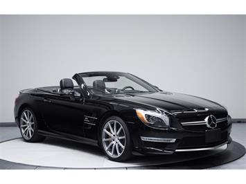 2013 Mercedes-Benz SL 63 AMG - Photo 29 - Nashville, TN 37217