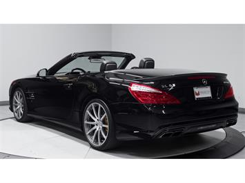 2013 Mercedes-Benz SL 63 AMG - Photo 38 - Nashville, TN 37217