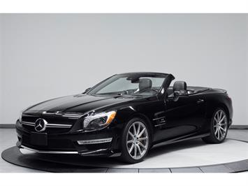 2013 Mercedes-Benz SL 63 AMG - Photo 31 - Nashville, TN 37217