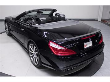 2013 Mercedes-Benz SL 63 AMG - Photo 40 - Nashville, TN 37217
