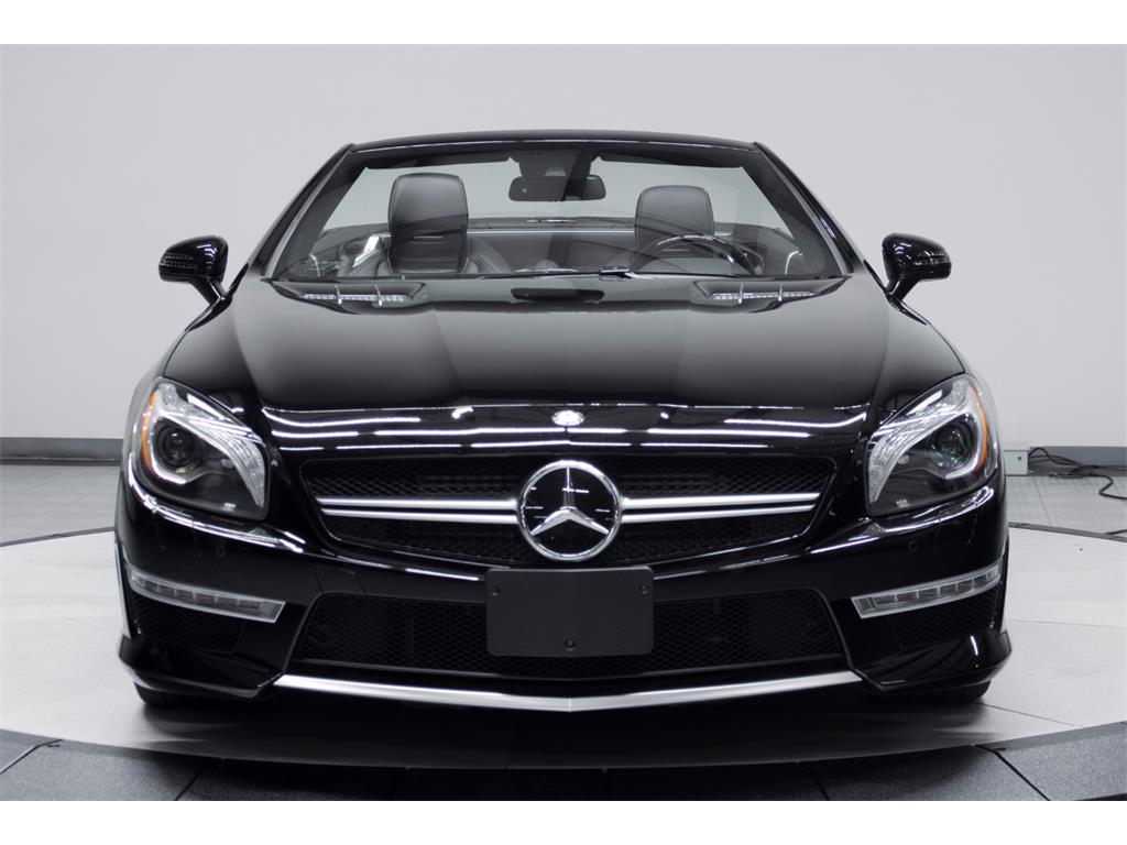 2013 Mercedes-Benz SL 63 AMG - Photo 7 - Nashville, TN 37217