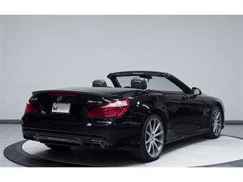 2013 Mercedes-Benz SL 63 AMG - Photo 14 - Nashville, TN 37217