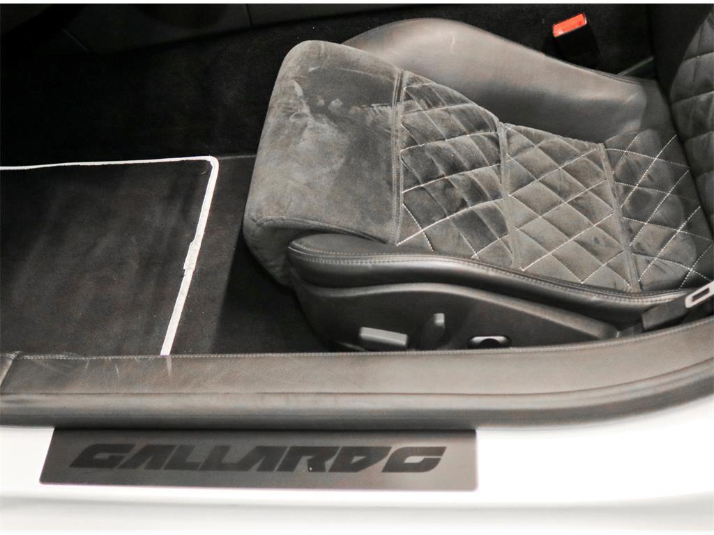 2008 Lamborghini Gallardo Spyder - Photo 19 - Nashville, TN 37217