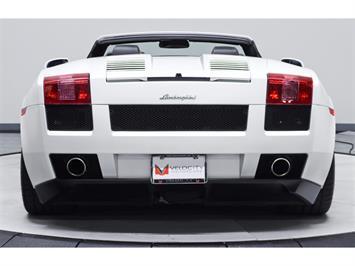 2008 Lamborghini Gallardo Spyder - Photo 12 - Nashville, TN 37217