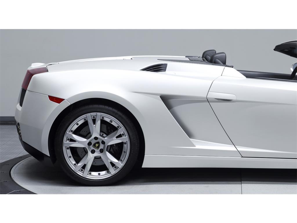 2008 Lamborghini Gallardo Spyder - Photo 44 - Nashville, TN 37217