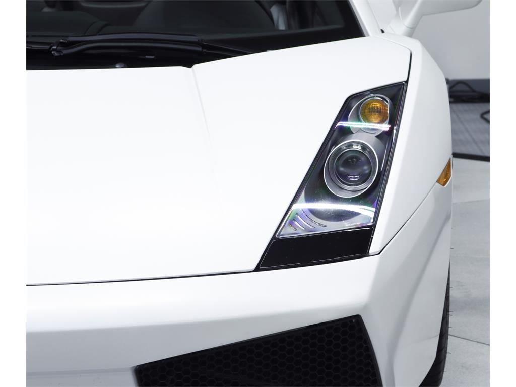 2008 Lamborghini Gallardo Spyder - Photo 54 - Nashville, TN 37217