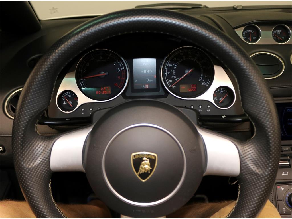 2008 Lamborghini Gallardo Spyder - Photo 24 - Nashville, TN 37217