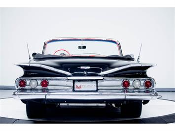 1960 Chevrolet Impala - Photo 18 - Nashville, TN 37217