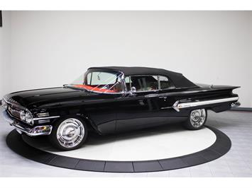 1960 Chevrolet Impala - Photo 9 - Nashville, TN 37217
