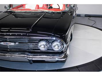 1960 Chevrolet Impala - Photo 48 - Nashville, TN 37217