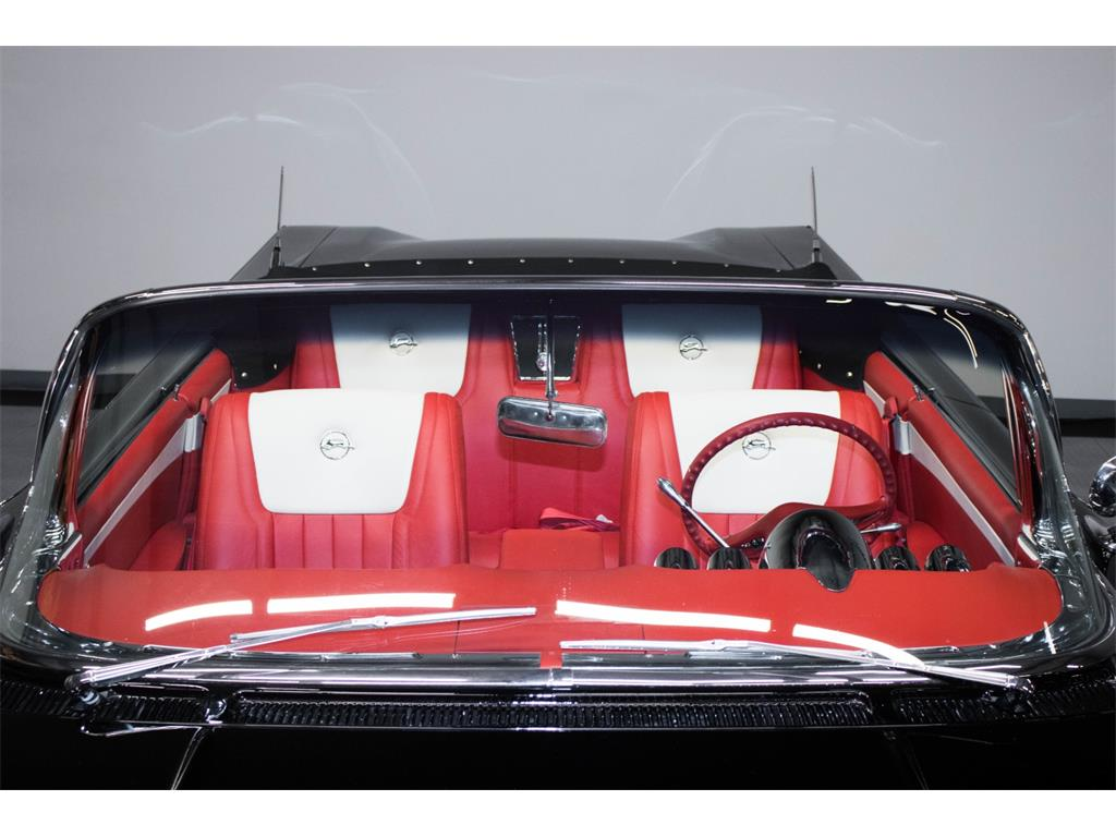 1960 Chevrolet Impala - Photo 46 - Nashville, TN 37217