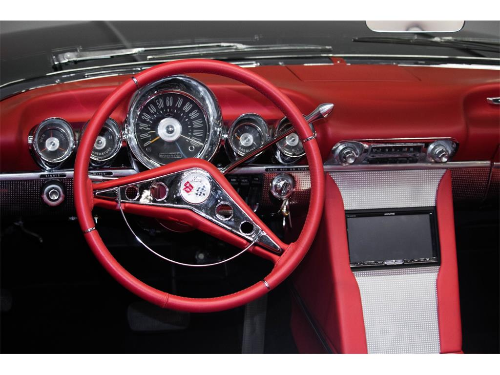 1960 Chevrolet Impala - Photo 21 - Nashville, TN 37217