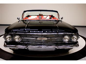 1960 Chevrolet Impala - Photo 42 - Nashville, TN 37217