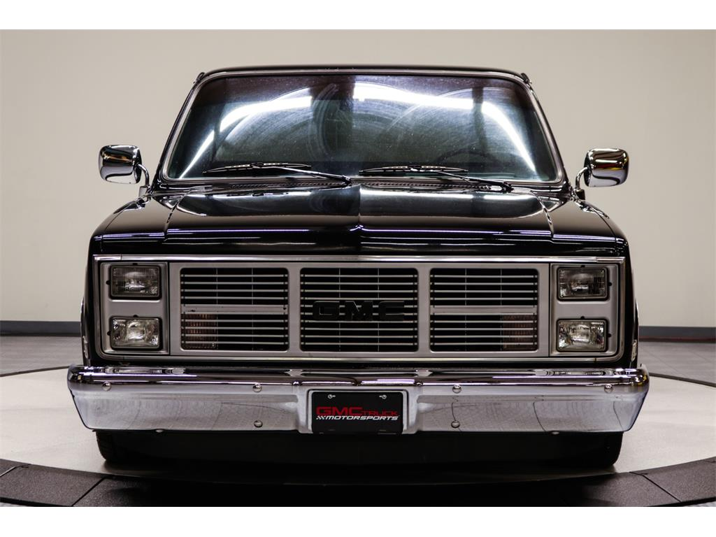 Velocity Motorcars Photos For 1985 Gmc C K 1500 Series C1500