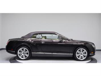 2009 Bentley Continental GTC - Photo 53 - Nashville, TN 37217