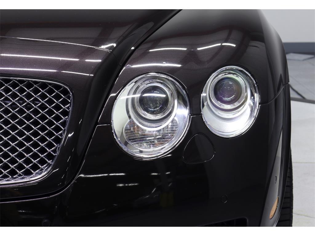 2009 Bentley Continental GTC - Photo 27 - Nashville, TN 37217